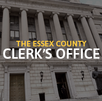 The Essex County Clerk's Office - Home
