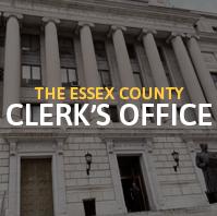 The Essex County Clerk's Office - Weddings