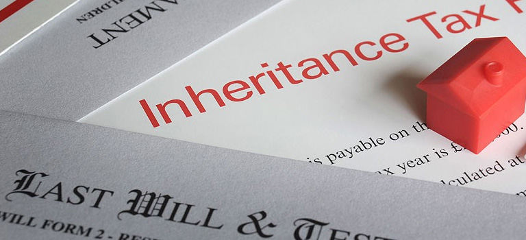 The Essex County Clerk's Office - Inheritance Tax Waivers